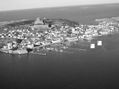 Marstrand Harbour